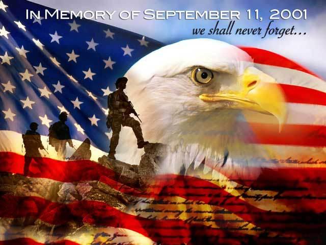 911american-flag