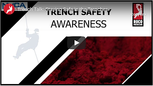 Access our Trench Talk webinar recording by completing the form here