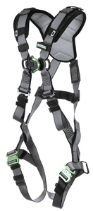 MSA V-Fit Harness