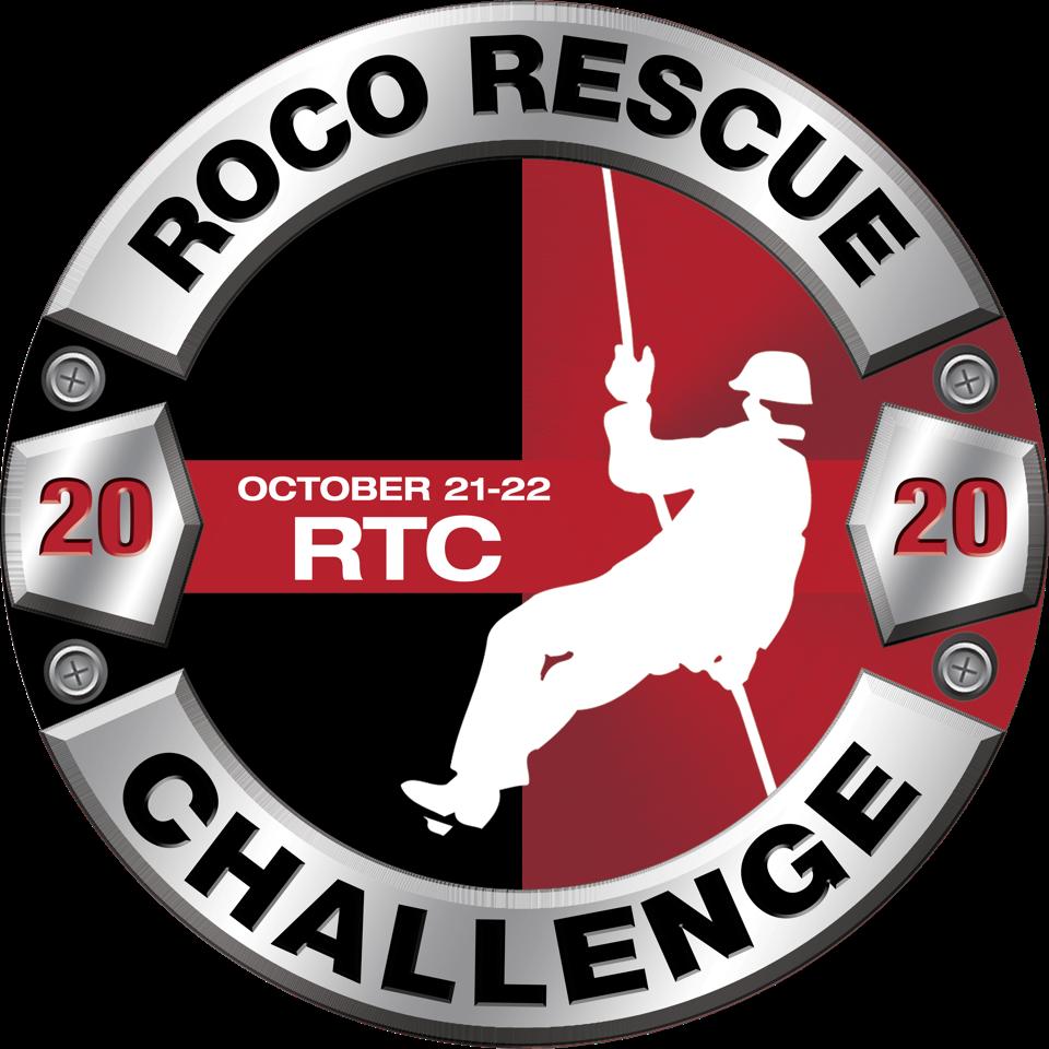Roco Rescue Challenge - 2020