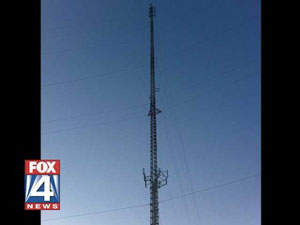 Is your team ready for a 750-ft cell tower rescue?
