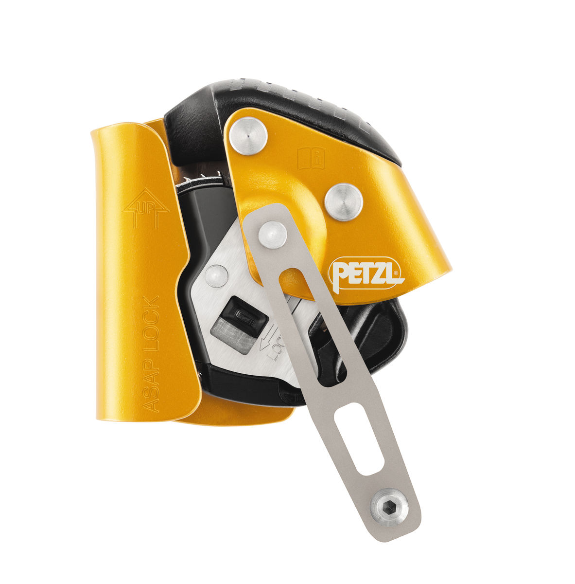 Inspection Required for Petzl ASAP Lock