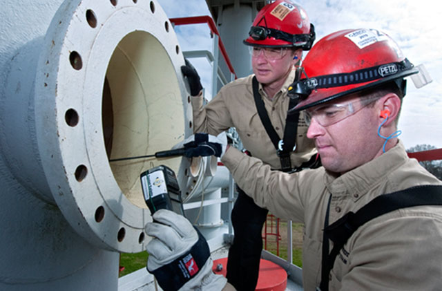 "Confined Space Attendants – More than just a ""Hole-Watch"""