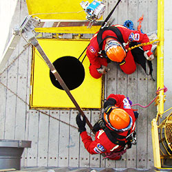 Confined Space Rescue…Always Seeking a Better, Safer Way!