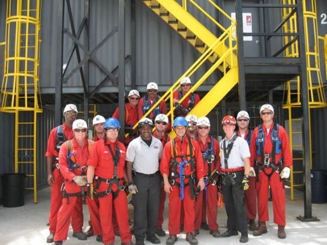 Customized Rescue Training for Enterprise Products