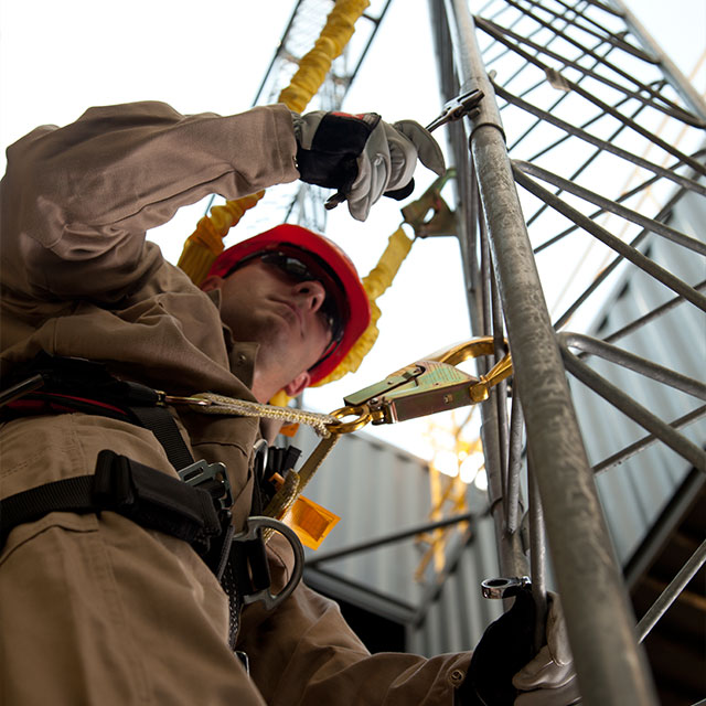 NEW Fall Protection Courses from Roco