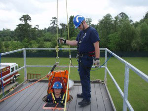 Fast Track to Technical Rescue