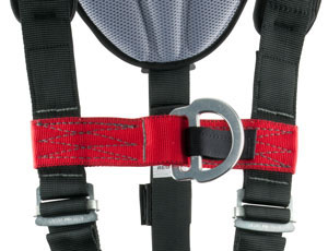 "New ""No-Step"" Work-Rescue Harness from Roco & CMC"