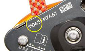 Petzl Recall for GriGri 2′s