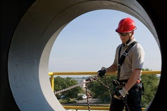 New from OSHA: Is 911 your Confined Space Rescue Plan?