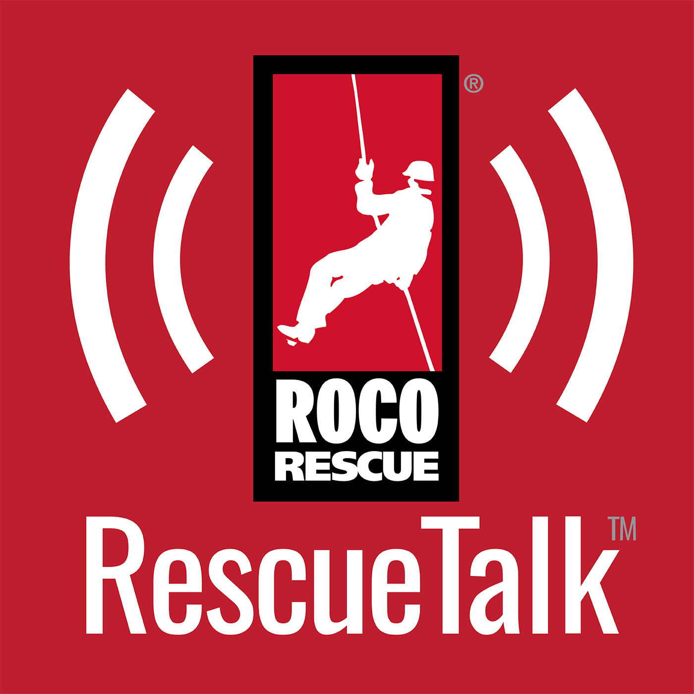 Roco's New RescueTalk™ Podcast