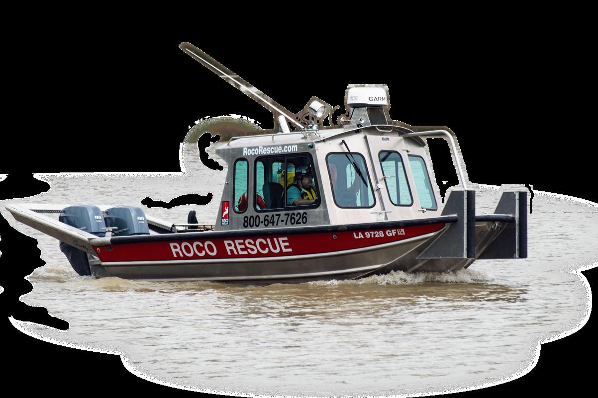 OSHA-1926 Dockside Rescue Requirements