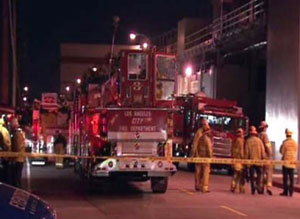 1 Dead, 2 Injured in Storage Tank Incident