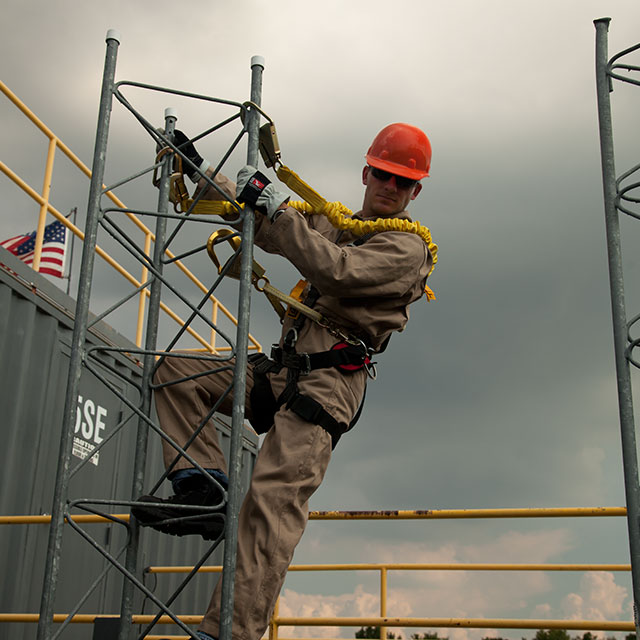 Who is your Fall Protection MVP?