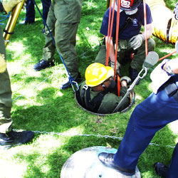 Technical Rescue Incident Preparedness: Hazard Identification and Risk Assessment