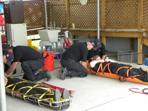 5 Thought Starters for Rescue Team Practice Drills