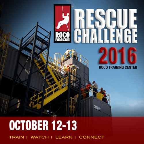 Train-Watch-Learn at Rescue Challenge 2016