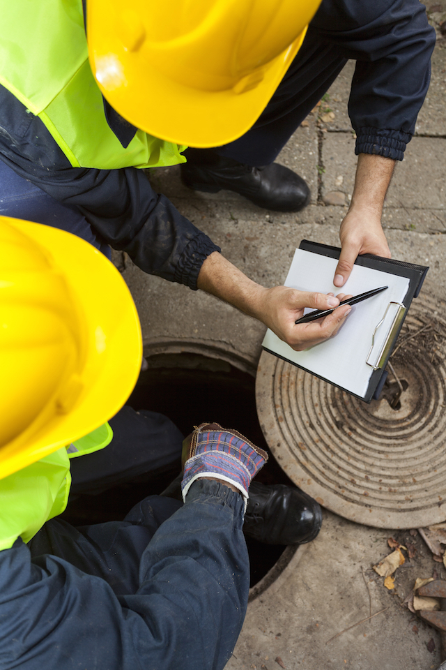 Worth the Wait...OSHA's Confined Space Standard for Construction