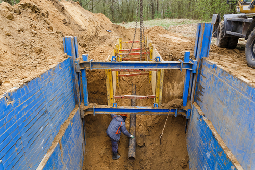 Trench/Excavation Competent Person Training