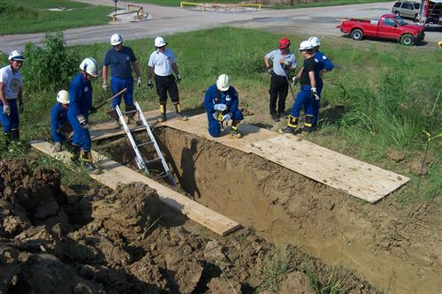 The Importance of Trench/Excavation Safety: A Conversation with Roco Rescue Chief Instructor Tim Robson